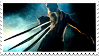 Wolverine .:Stamp:. by RejektedAngel