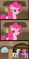 Pinkie Fuzz by cipherpie