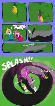 Woopsy Daisy 2 by NightmareMiku