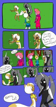 Whoopsy Daisy 10 by NightmareMiku