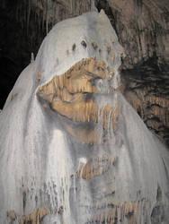 Cave Monster by Nemis123