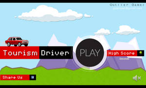 Tourism Driver Android Game by gearspec