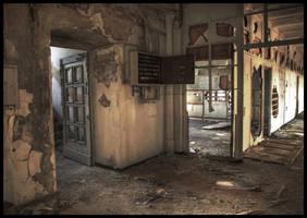 there is a way out by brandybuck