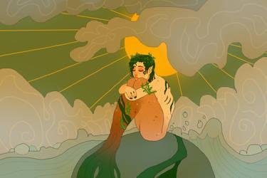 Kelp by Glowwormgut