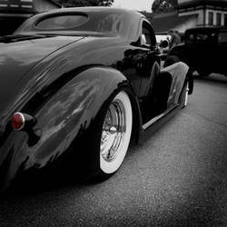 37 Ford by bkueppers