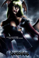 Darkstalkers: The Movie by shokxone-studios