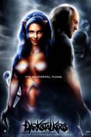 Darkstalkers: The Movie 2 by shokxone-studios