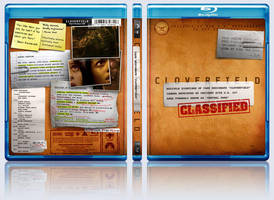 Cloverfield by shokxone-studios