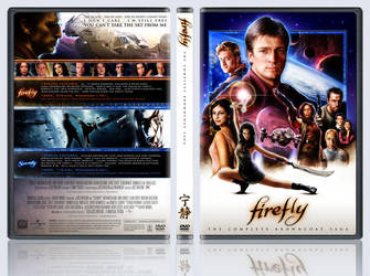 Firefly: The Complete Saga by shokxone-studios