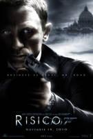 Bond 23: Risico by shokxone-studios
