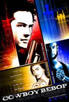 Cowboy Bebop: The Movie by shokxone-studios