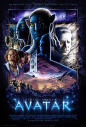 Avatar by shokxone-studios
