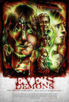 Eve's Demons by shokxone-studios