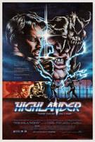 Highlander by shokxone-studios
