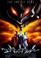 Evangelion - The Movie by shokxone-studios