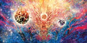 MBX Vol 01 01 Brahma Cosmos by Nisachar