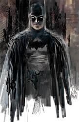 Batman01 by Nisachar