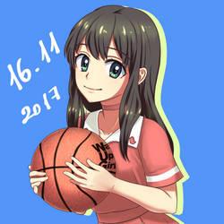 Mayu by OrikaNekoi