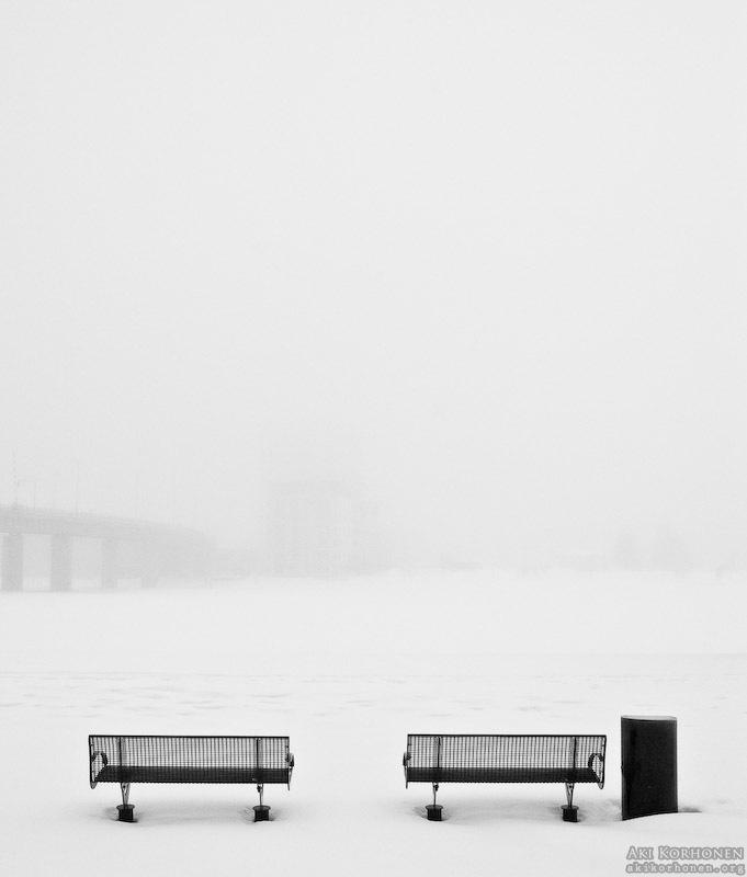 Foggy by ak87