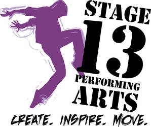 Stage 13 Logo by JackAbsinth