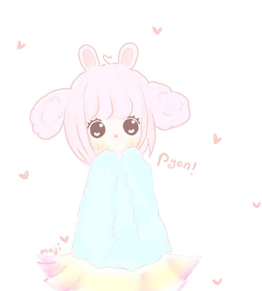 pyon! by mojichi