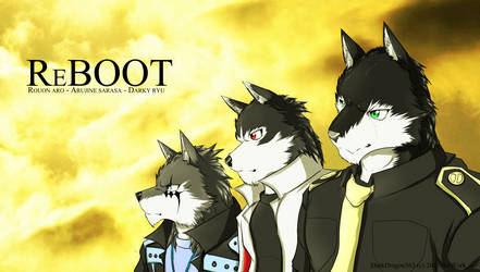 REBOOT video project by DarkDragon563