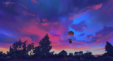 183/365 Path of Miranda_ballonride by snatti89