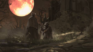 240/365 Bloodborne 7 by snatti89