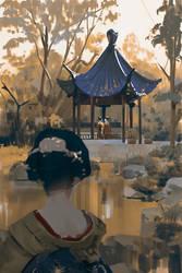 DS-Geisha secrets by snatti89