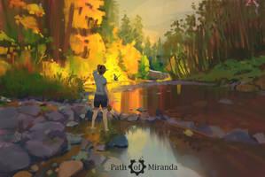 7 - Path of Miranda_First meetingv2 by snatti89