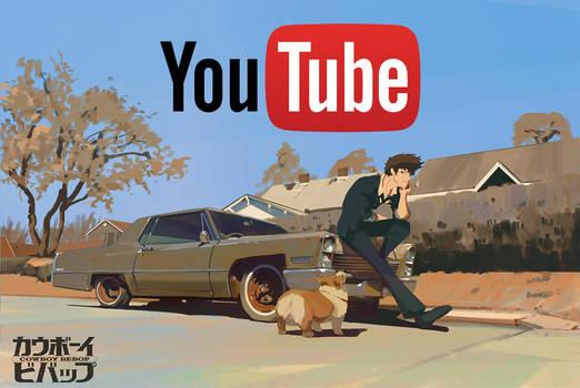Youtube channel! by snatti89