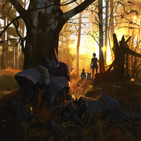 Path of miranda_discovery by snatti89
