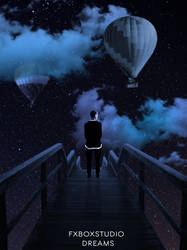 Dreams by FxBoxStudio