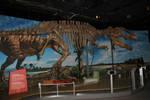 Giganotosaurus by PaleoGuy