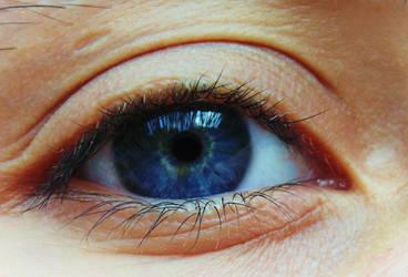 Eye 4 by SpeckledHeart