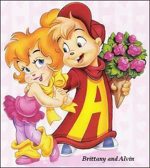Alvin and Brittany by Tamia317