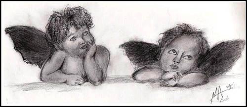 Little Angels by Gothvm
