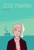Breaking Bad - Pinkman by jackoozy