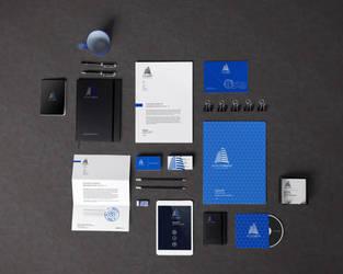 Montecristo corporate identity by alejandro-torres