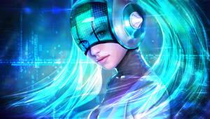 DJ Sona Kinetic by MagicnaAnavi