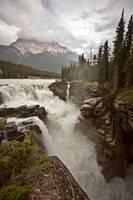 Athabasca Falls 7 by JasonKaiser