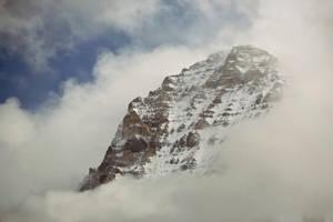 misty mountain weather 11 by JasonKaiser