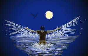 Icarus by jacij