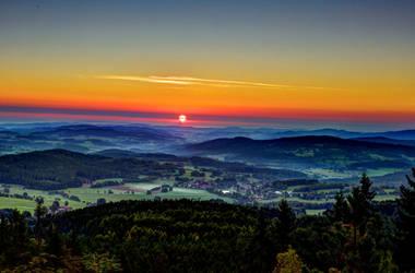 Heart of Europe - Czech Republic HDR by pernicek