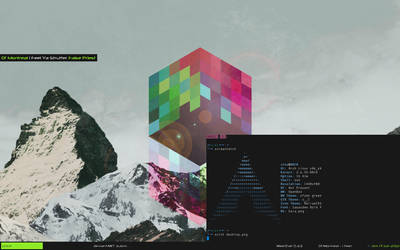 Futuristic openbox by aleks223