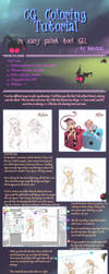 CG coloring Tutorial by Luky-Yuki