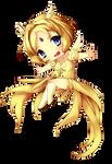 Canary by Luky-Yuki