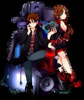 Throne of games by Luky-Yuki