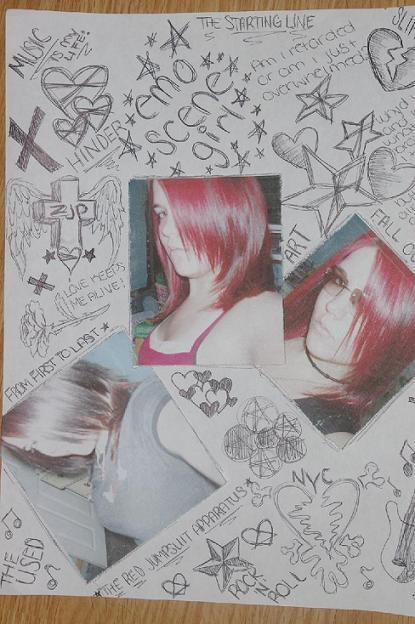 EmoSceneGirl's Profile Picture