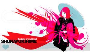 shurayukihime_ by visualeyes
